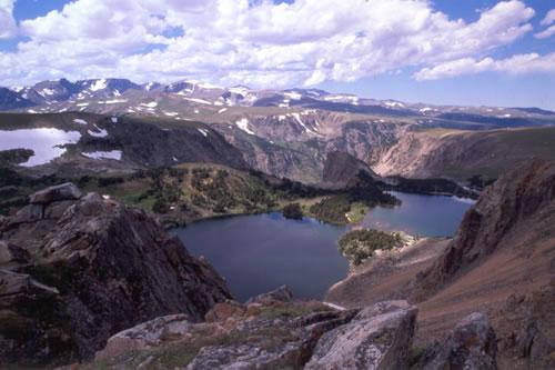 Virtual Montana Yellowstone Photo Gallery