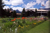 Glacier Park Lodge - Glacier National Park
